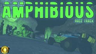 Halo 5 Race Track - Amphibious...