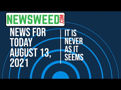 Newswed News August 13, 2021 Friday the 13th