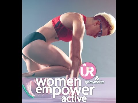 Women Empower Active: Will to Win with Fawn Dorr