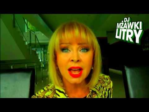 Izabela Trojanowska - Oxygen (DJ MŻAWKI LITRY REMIX)