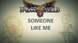 Falconshield - Someone Like Me feat. The Yordles & Nicki Taylor (Original League of Legends song)