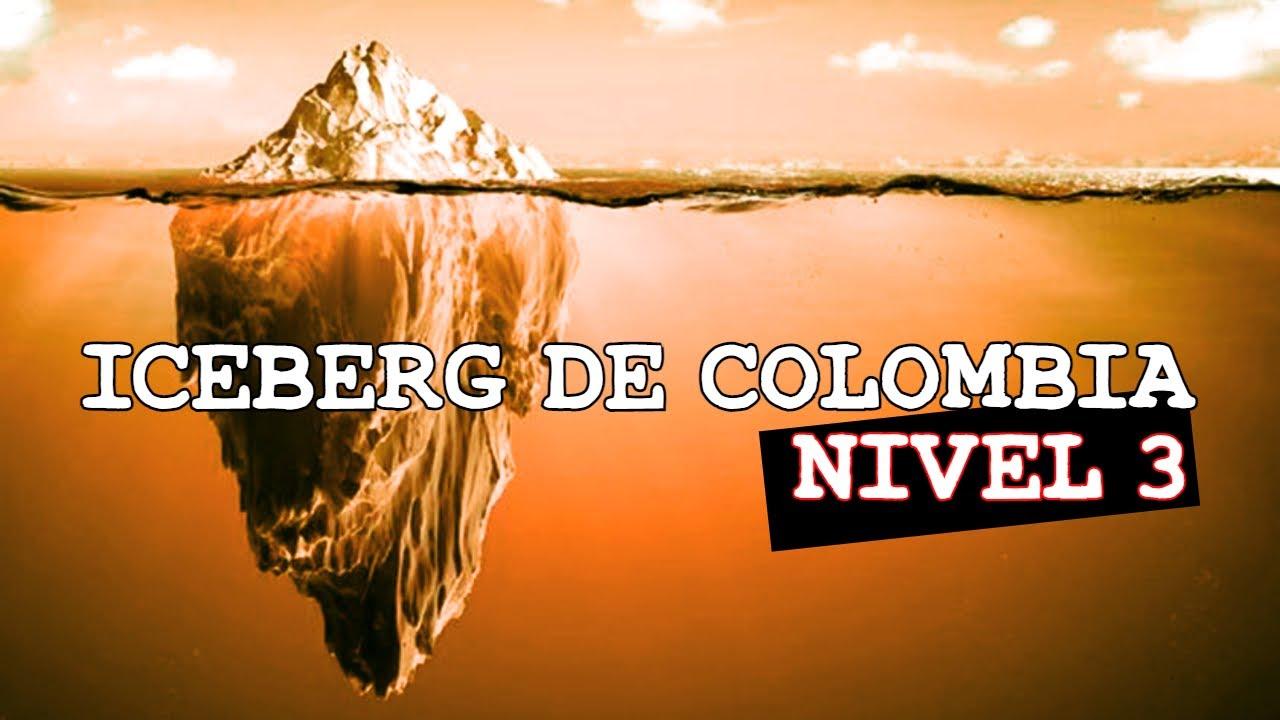 Teorías de COLOMBIA | Nivel 3