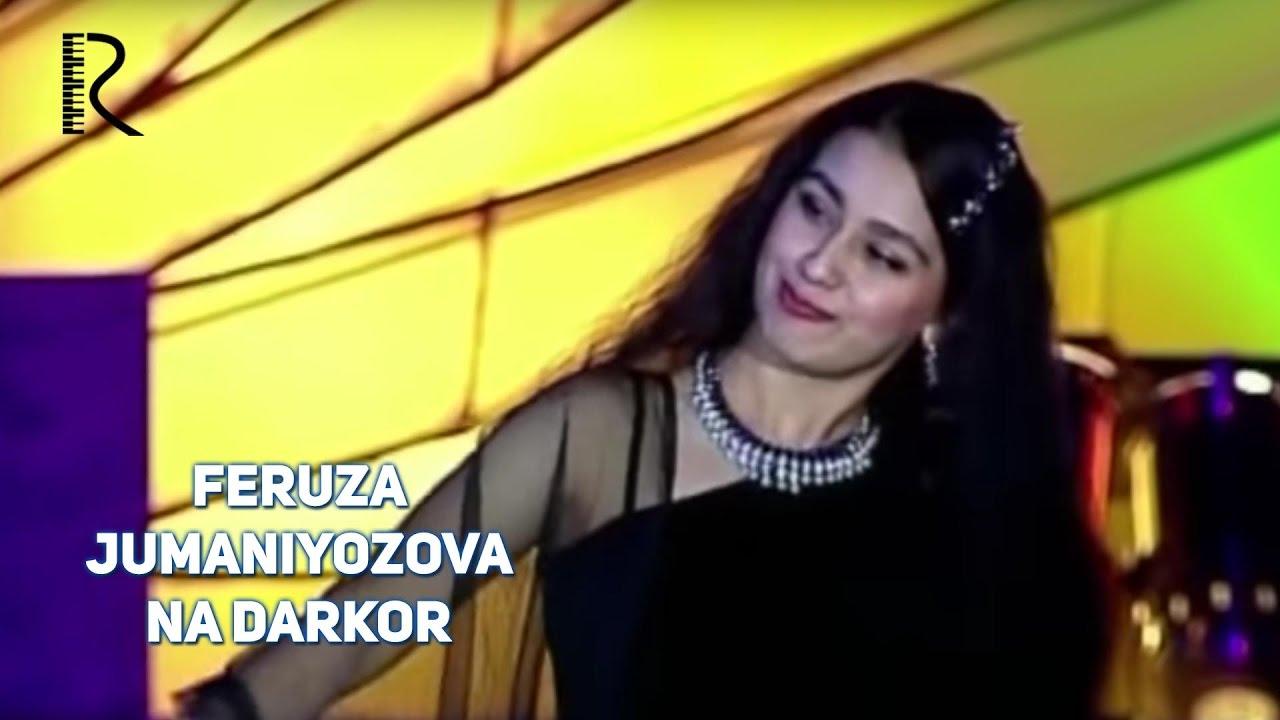 Feruza Jumaniyozova - Na darkor | Феруза Жуманиёзова - На даркор #UydaQoling