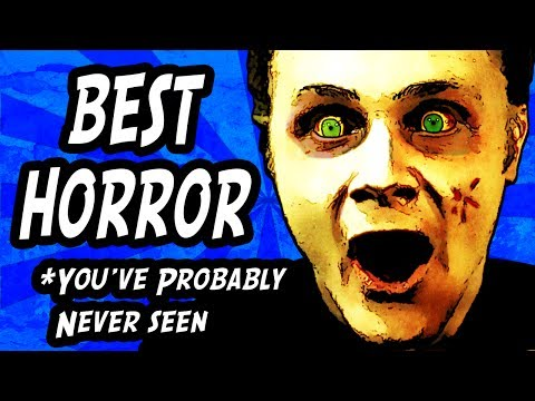 5 Best Horror Movies You