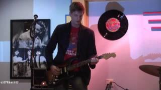 Kiefer Spence - Hideaway