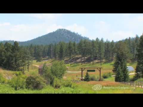Newton Fork Ranch, Hill City, South Dakota - Resort Reviews