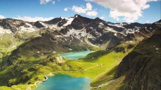 Relaxation and Stress Relief Video 2 (Music by Marconi Union - Weightless)