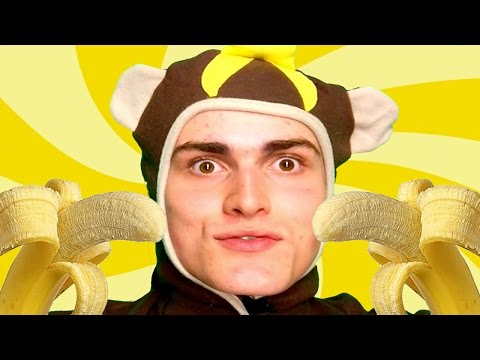 The Monkey Dance!!