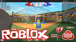 Roblox Adventure - Playing Dodge Ball - Alexander Bosko