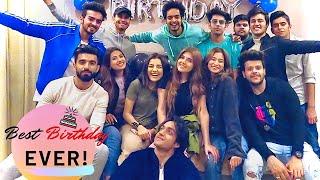 HERE'S TO BEING 22 ! Birthday vlog | Ashi Khanna
