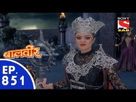 Baal Veer - बालवीर - Episode 851 - 17th November, 2015 ...