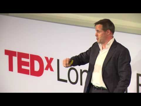 Corporate viruses and bad management practices | Freek Vermeulen | TEDxLondonBusinessSchool