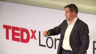 Corporate viruses and bad management practices | Freek Vermeulen | TEDxLondonBusinessSchool