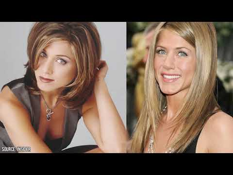 The Ugly Side of Jennifer Aniston's Career