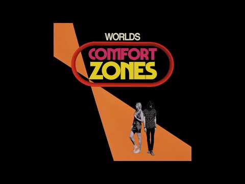 WORLDS - Comfort Zones Mp3
