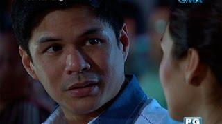 """""""Lyra, ikaw ang second chance ko"""" - Bernard"""