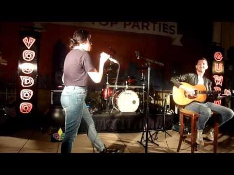 "Noah Cyrus ""I'm Stuck"" (Live from Memphis TN 06-01-2017)"