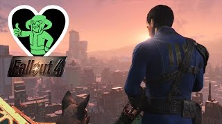 The ELDER SCROLLS Formula 9 FALLOUT 4 The Good