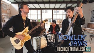 'Comin' Home' The Howlin' Jaws FIREBIRDS FESTIVAL (bopflix sessions) BOPFLIX