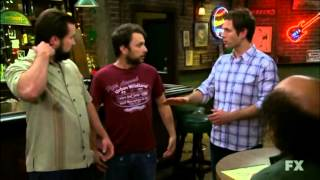 It's Always Sunny in Philadelphia: The Gang Explains Democracy thumbnail