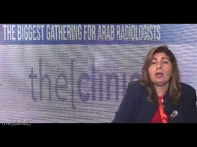 دكتور /منال حليم وهبة تتحدث عن امراض المبايض