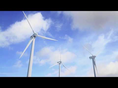 Medium voltage products: components and systems for wind turbines