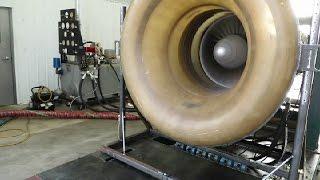 Industrial Turboprop Engines?