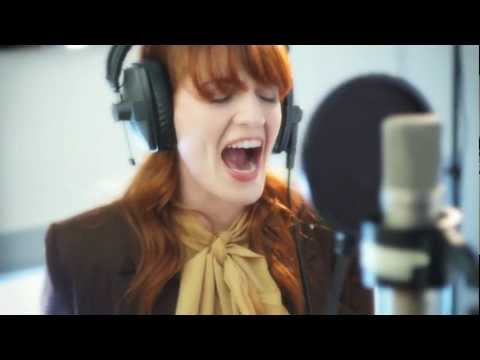 "Florence & The Machine ""Lover to Lover (acústico)"