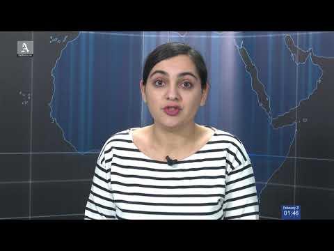 Azerbaijan News 21 02 2019