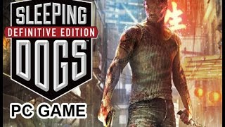Sleeping Dogs: Definitive Edition Launch Trailer | Sleeping Dogs: Definitive Edition Review Trailer