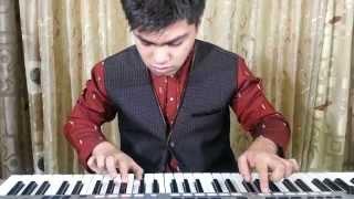 Wah Wah Ramji.....Hum Aapke Hain Kaun / Instrumental Piano