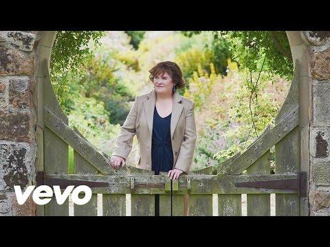 Susan Boyle - Enjoy The Silence (Audio)