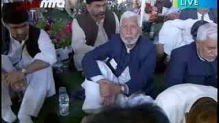 Khilafat Centenary Jalsa UK 2008 - Second Day Address - 2/11