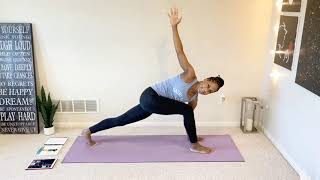 Yoga For Facing Fear