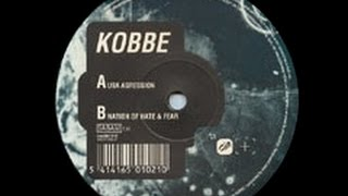 Kobbe - Nation Of Hate & Fear