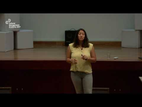 Virtual Reality for Immersive Innovation, Erika Barraza