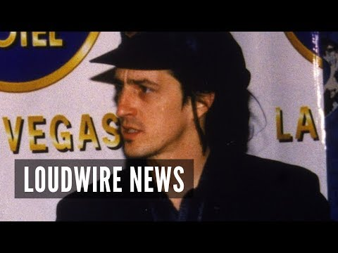 Izzy Stradlin Walked Out on Guns N' Roses Reunion