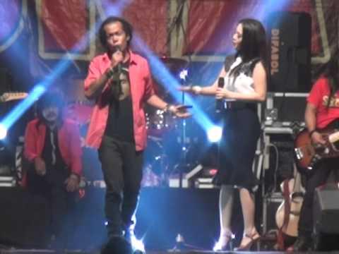 Birunya Cinta   Rena KDI Feat Shodik Monata Live Trawas 30 Agustus 2015