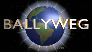 Ballyweg Universal Studios Intro 2 HD