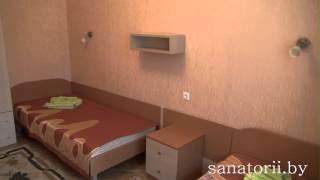 Санаторий Энергетик - 2-мест 1-комн номер полулюкс, Санатории Беларуси