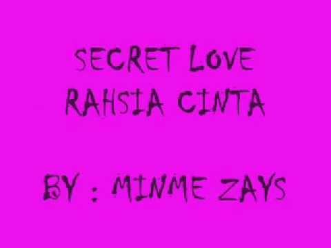 rahsia cinta