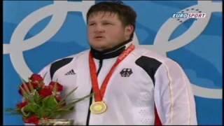 Matthias Steiner - Olympiasieg in Peking 2008