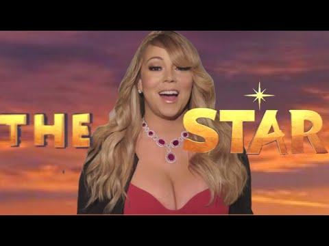Mariah Carey- The Star (New Song)