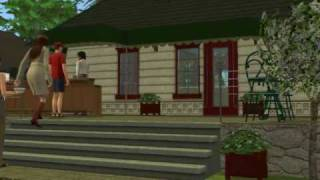 The Sims2 MV-Way Back Into Love