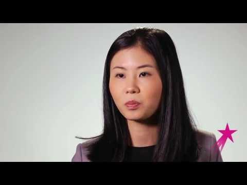 """Career Girls: Film Curator """"What I Do"""""""
