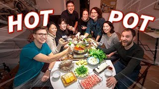 Why Everyone Should Love Chinese Hot Pot
