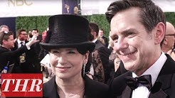 'The Marvelous Mrs. Maisel's' Amy Sherman-Palladino & Daniel Palladino on Their Success | Emmys 2018