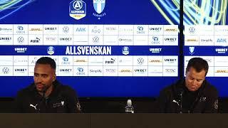 Livestream från SYDSVENSKAN
