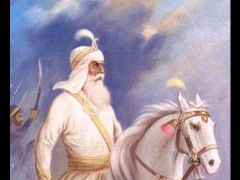 Chithi   Sham Singh Attari   Joga Singh Jogi Kavishr Jatha   New Punjabi Song
