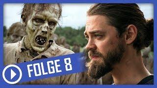 The Walking Dead Staffel 9: Die 10 denkwürdigsten Momente aus Folge 8